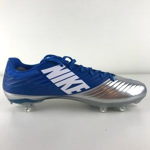 Nike Vapor Speed Low Mens Cleats Size 13.5